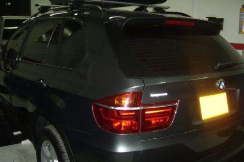 Carros polarizados 27